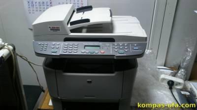Скачать драйвера на принтер hp laserjet 2727 nf