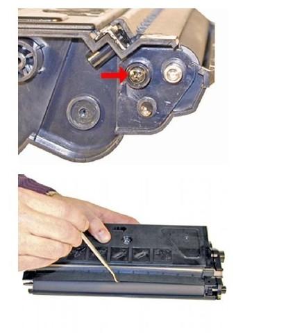 Инструкция По Заправке Картриджей Xerox 3300